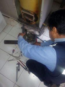 Reparación de calderas calderas Ahigal De Villarino